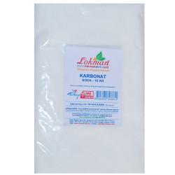 LokmanAVM - Karbonat Soda 10 Kg Pkt Görseli