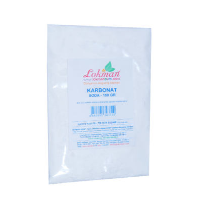 Karbonat Soda 150 Gr Paket