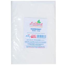 Karbonat Soda 5 Kg Pkt - Thumbnail