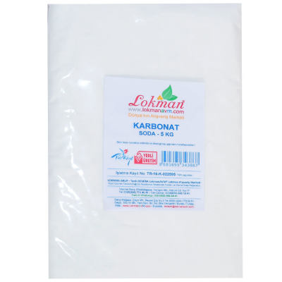 Karbonat Soda 5 Kg Pkt