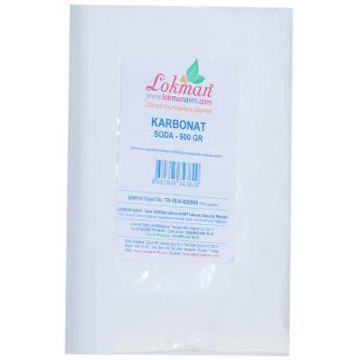 Karbonat Soda 500 Gr Pkt