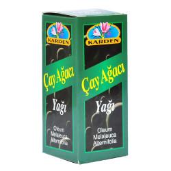 Karden - Çay Ağacı Yağı 20 ML (1)