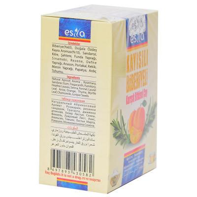 Kayısılı Biberiyeli Karışık Bitkisel Çay 45 Süzen Pşt