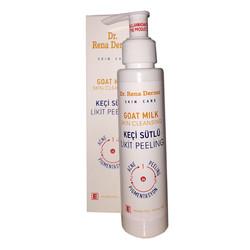 Dr. Rena Dermo - Keçi Sütlü Likit Peeling 125 ML (1)