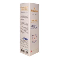 Keçi Sütlü Likit Peeling 125 ML - Thumbnail