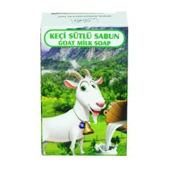Saba - Keçi Sütlü Sabun 125Gr (1)