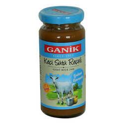 Keçi Sütü Reçeli Şeker İlavesiz Glutensiz Cam Kavanoz 270 Gr - Thumbnail