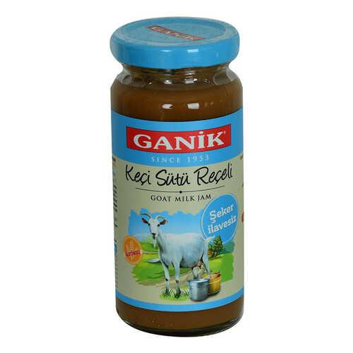 Keçi Sütü Reçeli Şeker İlavesiz Glutensiz Cam Kavanoz 270 Gr