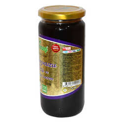 Hünnap - Keçiboynuzu Özü Ve Vitamin İçeren Takviye Edici Gıda 640 Gr Görseli