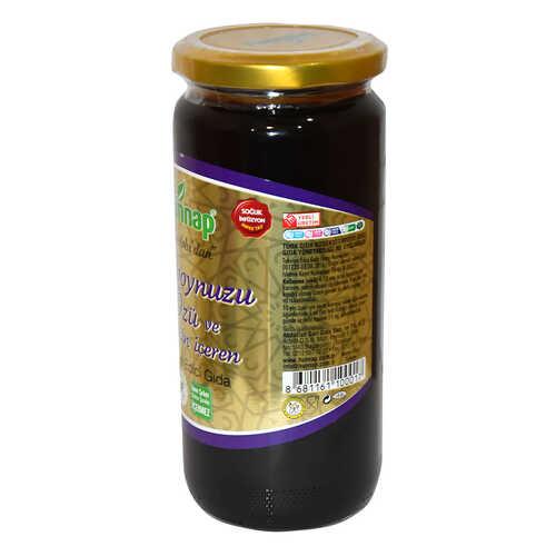 Keçiboynuzu Özü Ve Vitamin İçeren Takviye Edici Gıda 640 Gr