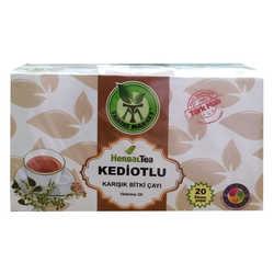 Kediotlu Karışık Bitki Çayı 20 Süzen Pşt - Thumbnail