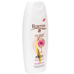 Rosense - Keratin Saç Kremi 400ML Görseli