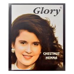 Glory - Kestane Hint Kınası (Chestnut Henna) 10 Gr Paket Görseli