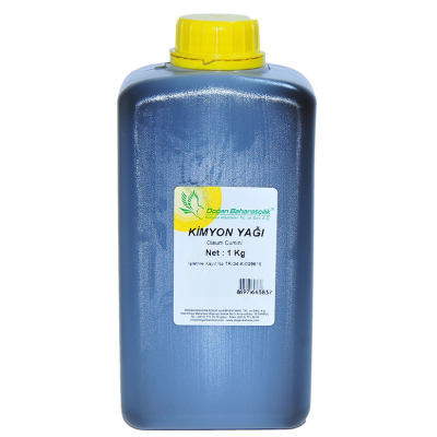 Kimyon Yağı Pet Bidon 1000 Gr