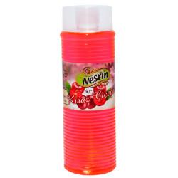 Nesrin - Kiraz Çiçeği Kolonyası 60 Derece Pet Şişe 400 ML (1)