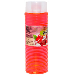 Kiraz Çiçeği Kolonyası 60 Derece Pet Şişe 400 ML - Thumbnail