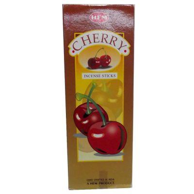 Kiraz Kokulu 20 Çubuk Tütsü - Cherry
