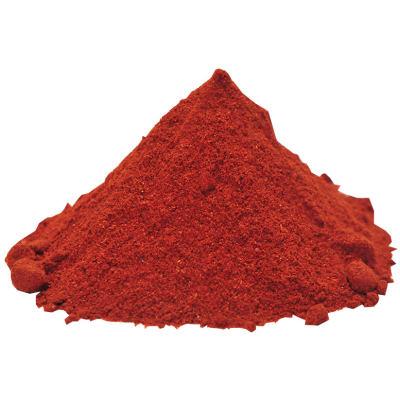 Kırmızı Toz Biber Acılı Renk Biberi 50 Gr Paket