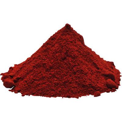 Kırmızı Toz Biber Tatlı Renk Biberi 50 Gr Paket