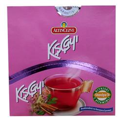 Kış Çayı Tek İçimlik İçecek Tozu 10 Gr X 20 Pkt - Thumbnail