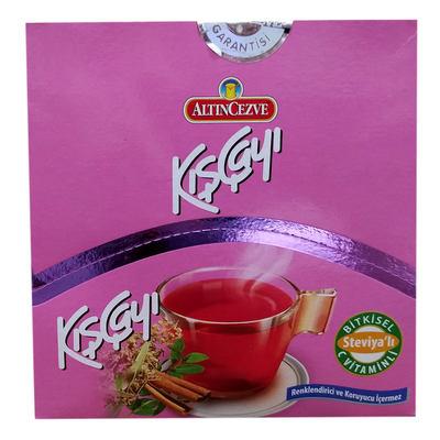Kış Çayı Tek İçimlik İçecek Tozu 10 Gr X 20 Pkt