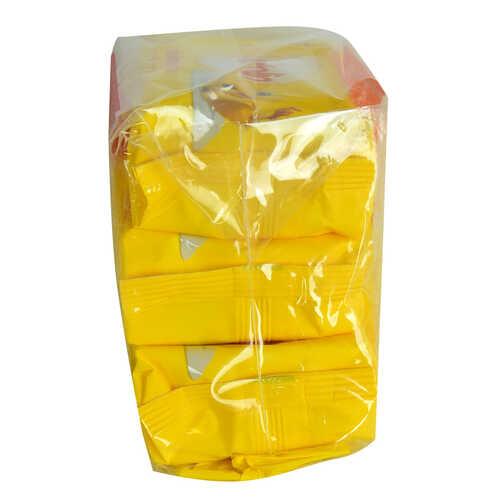 Klasik Islak Havlu Yumuşak Petek Doku 3 lü Avantajlı Paket 168 Yaprak