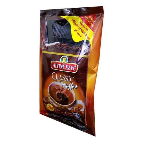 Klasik Kahve 100 Gr - Classic Instant Coffee