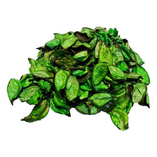 Kokulu Gül Yaprak Yeşil 50 Gr