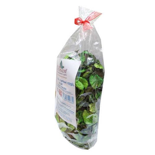 Kokulu Gül Yaprak Yeşil 50 Gr Paket