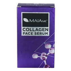 Maia mc - Kolajen ve Vitaminli Yüz Serumu Collagen Face Serum 30 ML (1)