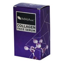 Kolajen ve Vitaminli Yüz Serumu Collagen Face Serum 30 ML - Thumbnail