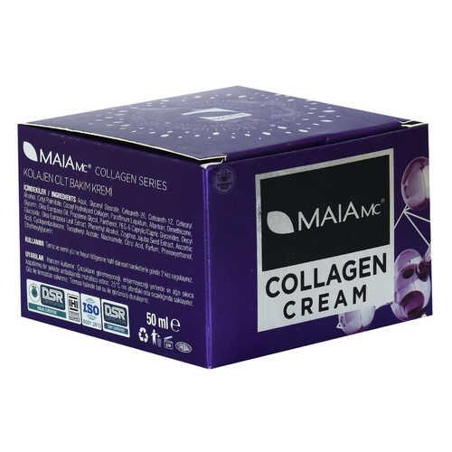 Kolajenli Vitaminli Yüz ve Boyun Cilt Bakım Kremi Collagen Cream 50 ML