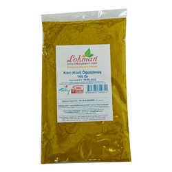 LokmanAVM - Köri Öğütülmüş Baharat Karışımı Küri Curry 100 Gr Paket Görseli