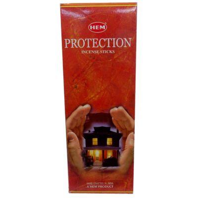 Koruma 20 Çubuk Tütsü - Protection