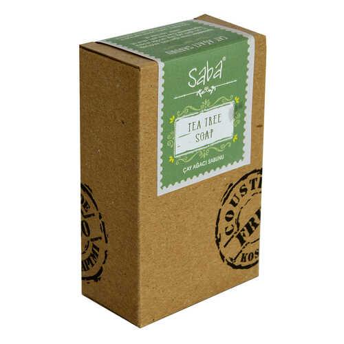 Kostiksiz Çay Ağacı Sabunu 125 Gr