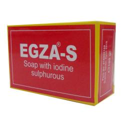 Egza-s - Kükürtlü Sabun 100Gr (1)