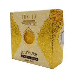 Thalia - Kükürtlü Sabun 125Gr Görseli