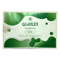 Kumaş Boyası Tam Yeşil 10 Gr Paket - Thumbnail