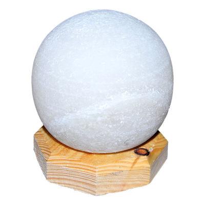 Küre Kaya Tuzu Lambası 1-2Kg
