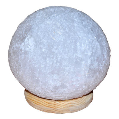 Küre Kaya Tuzu Lambası 4-5Kg