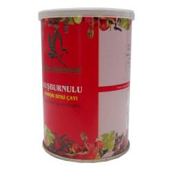 Kuşburnulu Karışık Bitkisel Çay 100Gr Tnk - Thumbnail