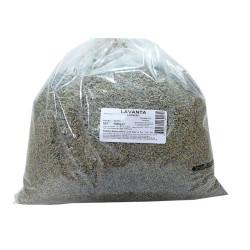 Bağdat Baharat - Lavanta Çiçeği 1000 Gr Pkt Görseli