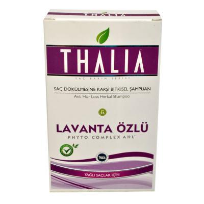 Lavanta Özlü Saç Dökülmesine Karşı Yağlı Saçlar Şampuanı 300 ML