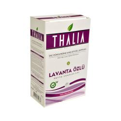 Thalia - Lavanta Özlü Saç Dökülmesine Karşı Yağlı Saçlar Şampuanı 300 ML (1)