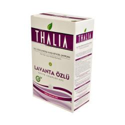 Lavanta Özlü Saç Dökülmesine Karşı Yağlı Saçlar Şampuanı 300 ML - Thumbnail