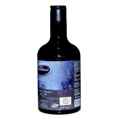 Lavanta Şampuan 400 ML