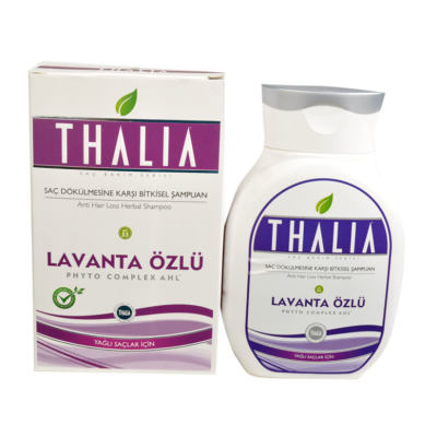 Lavanta Şampuanı 300ML