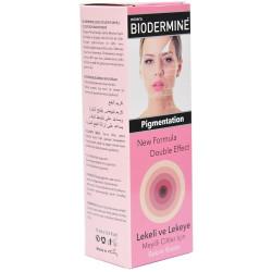 Biodermine - Lekeli Ciltler İçin Bakım Kremi 75 ML Görseli