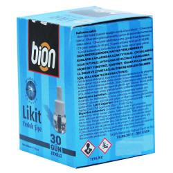 Bion - Likit Yedek Şişe 1 Ad Görseli