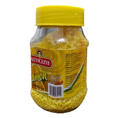 Limon Aromalı İçecek Tozu 170 Gr